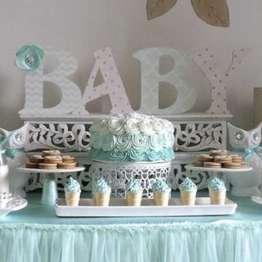 Baby shower Ibiza, organización del evento