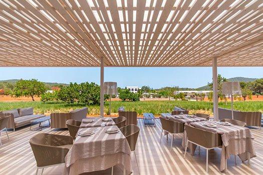 Organización eventos en el campo Ibiza