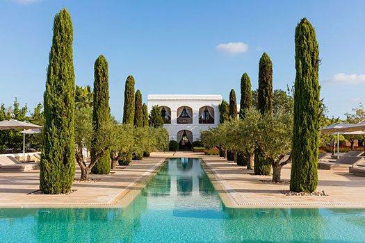 Planificación eventos, mejores lugares de Ibiza