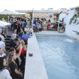 Organización de eventos privados en Ibiza