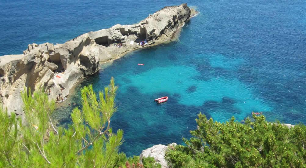 Ibiza, mejor destino para eventos privados y corporativos