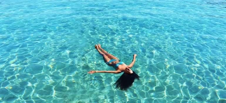 Ibiza en septiembre