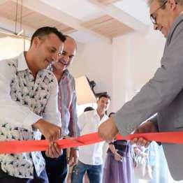 Organización eventos inauguración Ibiza