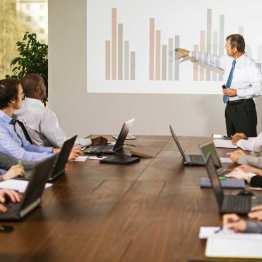 Organizador reuniones y conferencias en Ibiza