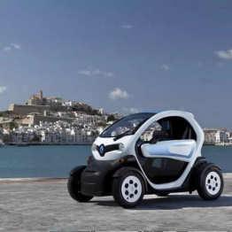 Presentación nuevo coche Ibiza