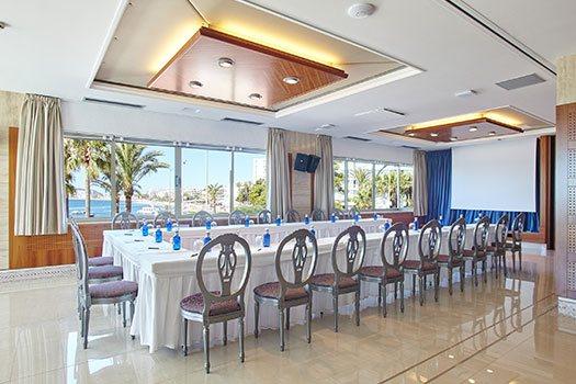Selección de sitios Ibiza, hotel de lujo